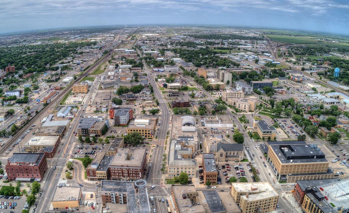 North Dakota Fargo