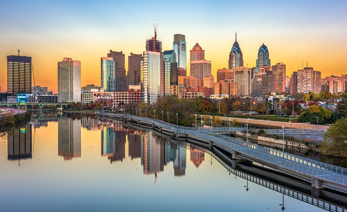 Pennsylvania Philadelphia