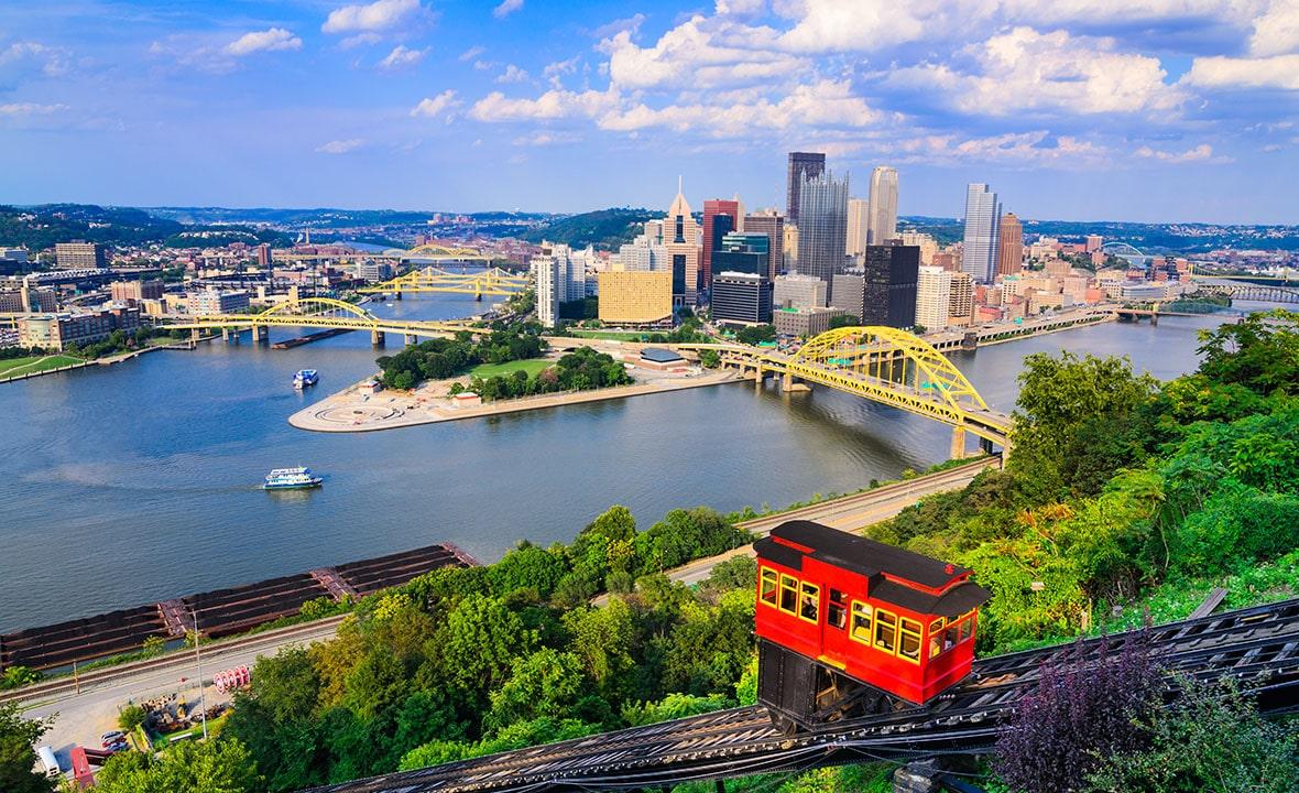 Pennsylvania Pittsburgh