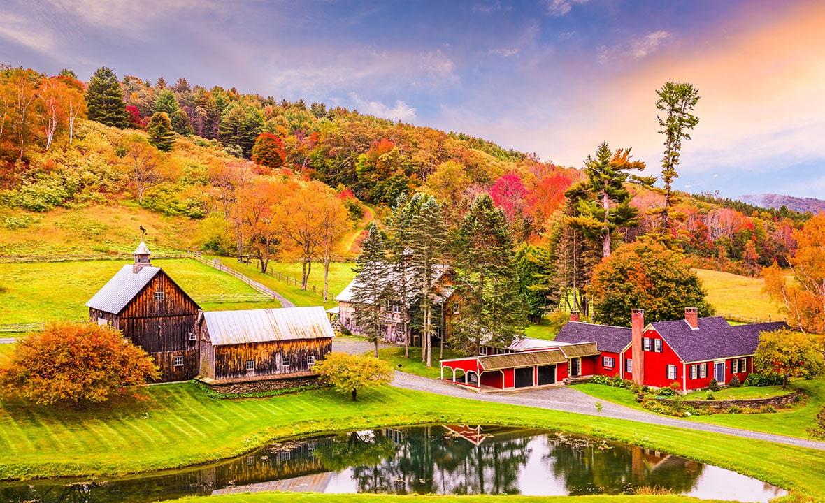Vermont Country