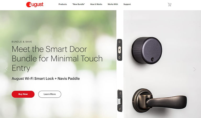 August Doorbell Camera Reviews: Sharp Image for Better Safety Image