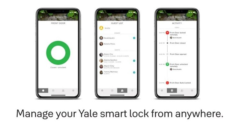 Yale Mobile Apps